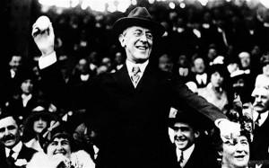 Woodrow Wilson Quotes On Race