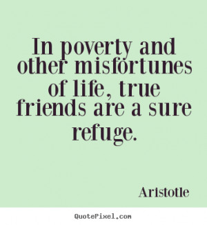 Aristotle Friendship Wall Quotes