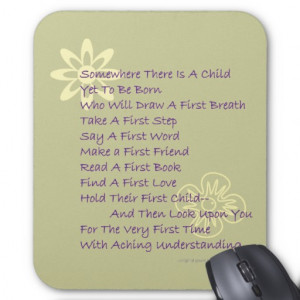 baby poems for expecting parents