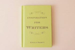 Inspiring Quotes about Inspired Writing