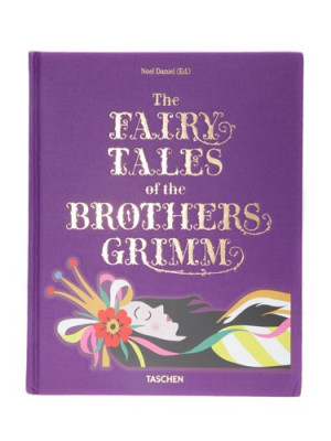 ... version of The Fairy Tales of the Brothers Grimm #giftideas