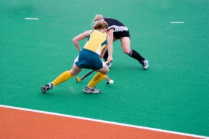 Field Hockey Players and Peak Performance