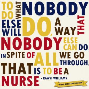 quote14 Nurse Quotes Inspirational