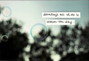 bubbles quotes