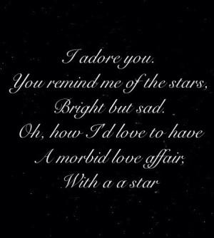 stars #love #passion #lovers #lovepoem