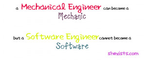 Mechanical Engineering Funny Quotes