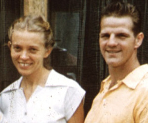 Suffering, Sacrifice, and the death of Jim Elliot