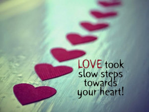 Love heart Sufism quote saying