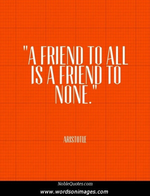 Simple friendship quotes