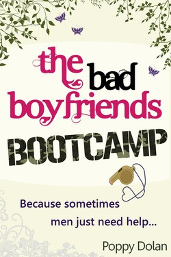 """Start by marking """"The Bad Boyfriends Bootcamp"""" as Want to Read:"""