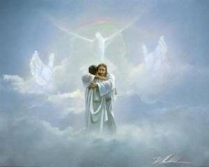 Jesus & Things of Heaven - christmas Photo
