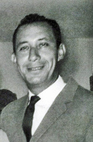 Pete Stark
