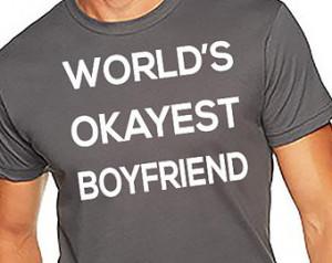 Boyfriend Gift Boyfriend Anniversary Gift Funny Gift for Boyfriend ...