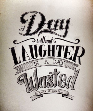 ... Quotes, Quotes Laughter, Typography Quotes, Charlie Chaplin, Room