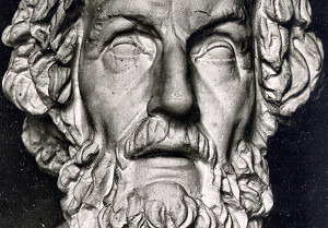 Homer, Greek Poet