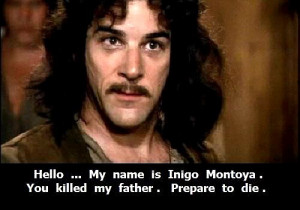 ... of the greatest movie ever made the princess bride bill turns 81 today