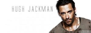 Hugh jackman Facebook Timeline Cover