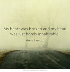 Quotes, Anne Lamott Quotes, Quotes From Loss, Love And Loss Quotes ...