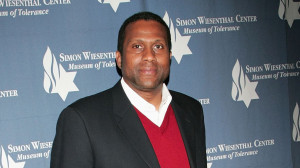 Tavis Smiley Dancing with the Stars