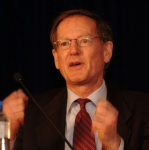 George Gilder Quotes