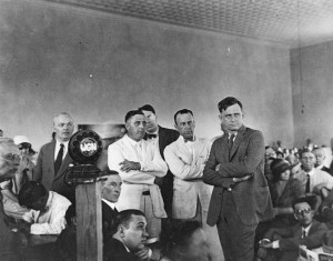 ... Bar Association: Scopes Didn't Violate Anti-Evolution Law Featured Hot