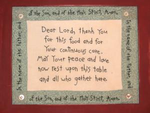 On Irish Christmas Blessing…