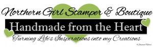 Northern Girl Stamper &