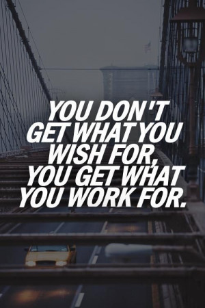 Just simply work harder. It's amazing how lazy people are, and how ...