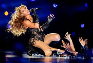 Beyoncé é confirmada no Rock in Rio 2013