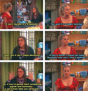 penny and amy fowler big bang theory funny pictures