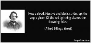 Black Cloud Quotes