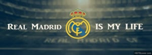 hala madrid, my life, real madrid, real madrid quote