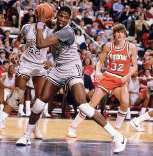 ... 1980S, Georgetown Basketball, Patricks Ewing, Basketball Stuff