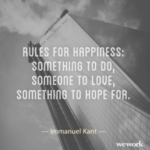 quote // Immanuel Kant: Work Inspiration Quotes, Immanuel Kant Quotes ...