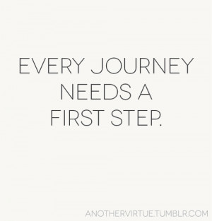 step by step | { words thoughts quotes }