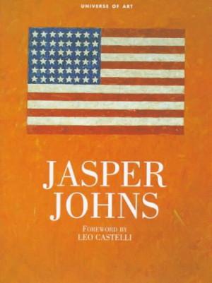 Jasper Johns (Universe of Art)