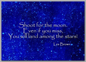 GRADUATION CARD 2014 - Inspirational Quote