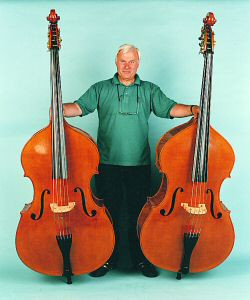 All Double Basses Mike Hart...