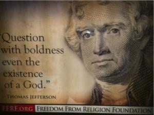 Famous Anti Religion Quotes