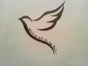Back to Post :Free Spirit Tattoo Ideas: Words and Symbols which May ...