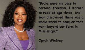 ... 21 PM 17 Oprah Winfrey Quotes about Success, Self Esteem and Self Love