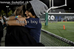 every girl needs a boy bestfriend | We Heart It