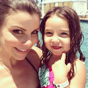 Heather Dubrow Holiday Destinations(Getaways) ( 1 )