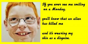 funny monday quotes for facebook