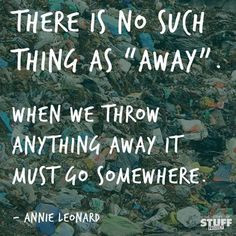 Recycling Quotes