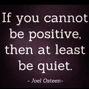 Positive thoughts, quotes, sayings, best, joel osteen