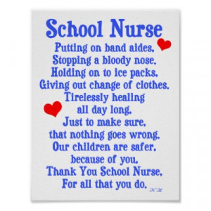 ... nursing poems for rns lpns cnas and these nursing appreciation gifts
