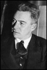 Hart Crane (1899 - 1932)