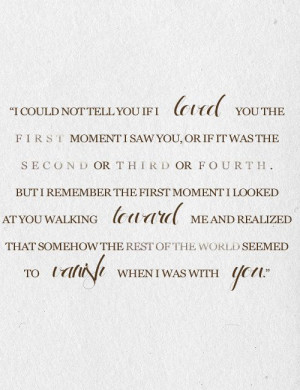 Jem Carstairs, Clockwork Prince. This quote gives me so many feels it ...