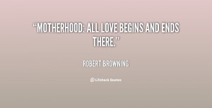 Love Quotes Robert Browning